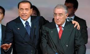 Berlusconi- Dell'Utri
