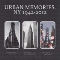 Urban memories