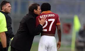 Garcia e Gervinho
