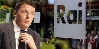Renzi Rai
