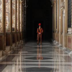 complotti vaticano