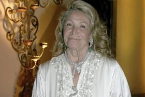 Marta Marzotto