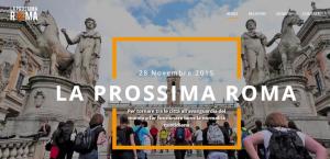 La Prossima Roma1