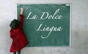 italiano lingua