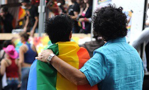 Gay pride 2011 ‡ Toulouse