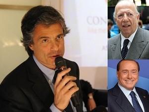 Marchini_Berlusconi_Confalonieri