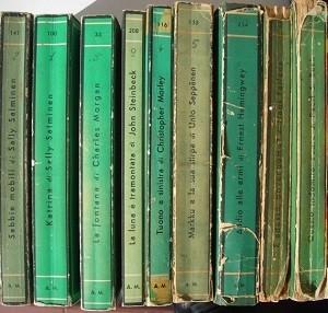libri-verdi-collezione