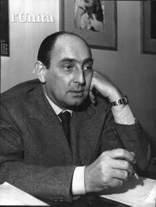 fortebraccio Mario Melloni