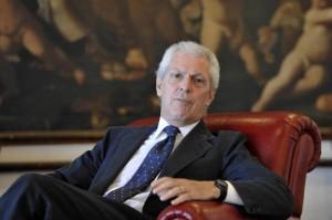 07/06/2013 Lido di Venezia, Consiglio per le Relazioni tra Italia e Stati Uniti, nella foto Marco Tronchetti Provera
