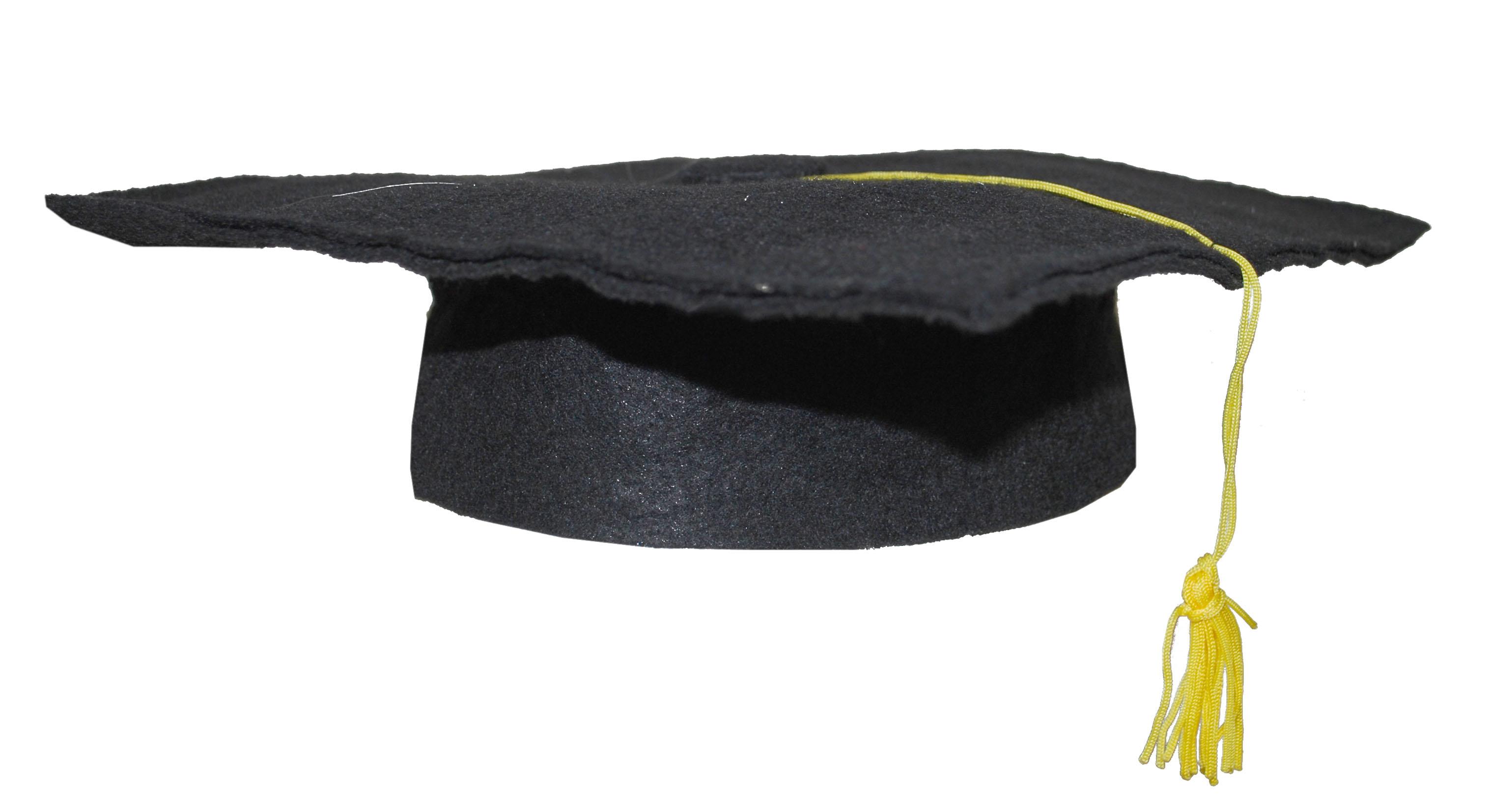 cappello-tocco-laureato-in-stoffa-morbida-con-alamaro - Cesare Lanza c5e55893d4d9